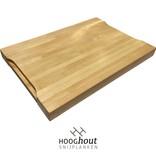 Hooghout Snijplanken Snijplank Esdoornhout 40x28x3cm