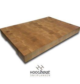 Hooghout Snijplanken Snijplank Esdoornhout 50x35x4,5cm