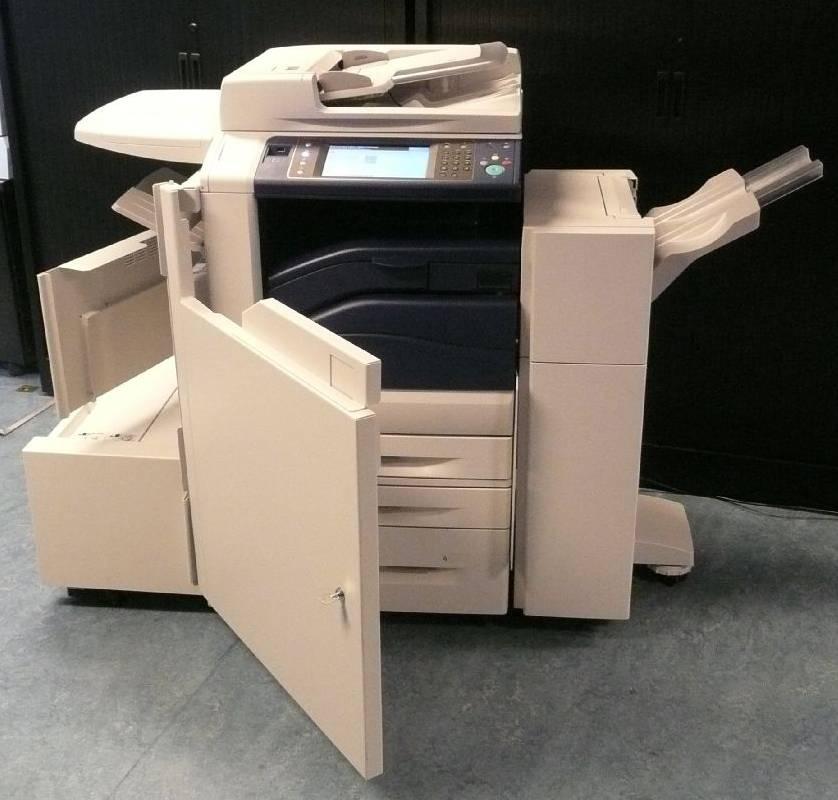 Various Security Kit Colour MFP