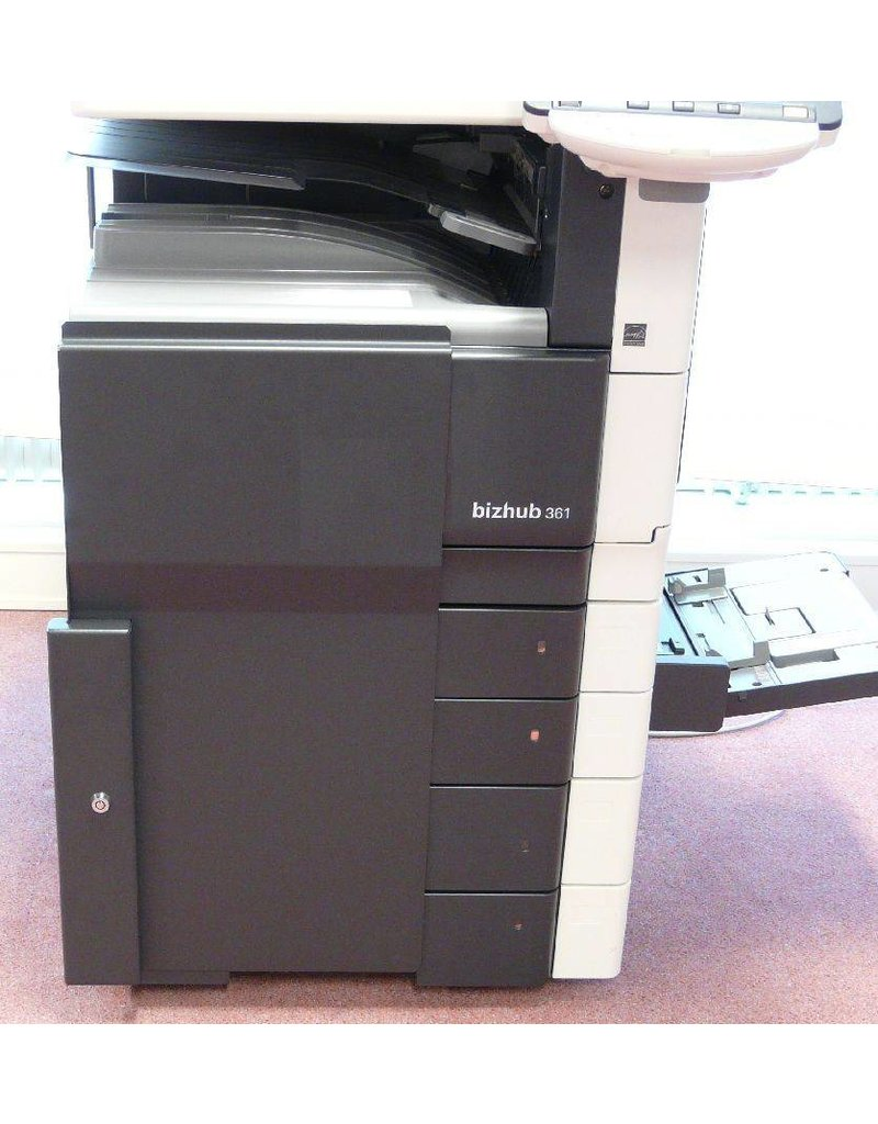 Konica / Develop / Muratec Paperclamp K6 Large
