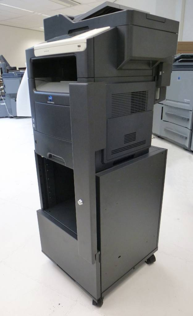 Konica / Develop / Muratec Paperclamp KMPC-11 Large