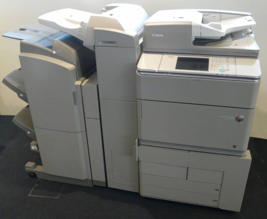 Canon Paperclamp CPC-06