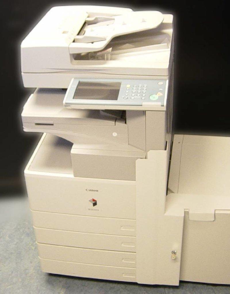Canon Paperclamp CPC-09