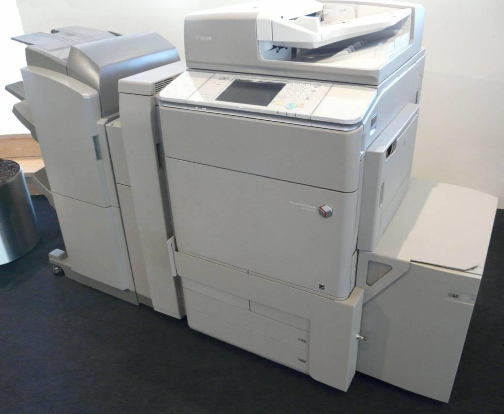 Canon Paperclamp CPC-07