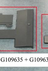 Kyocera / Copystar Paperclamp KPC-04b