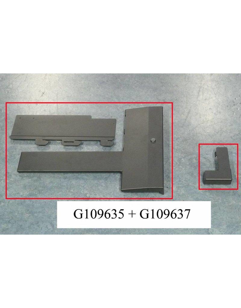 Kyocera / Copystar Paperclamp KPC-04a