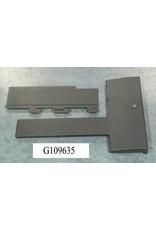 Kyocera / Copystar Paperclamp KPC-04
