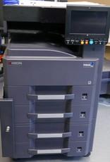 Kyocera / Copystar Paperclamp KPC-09