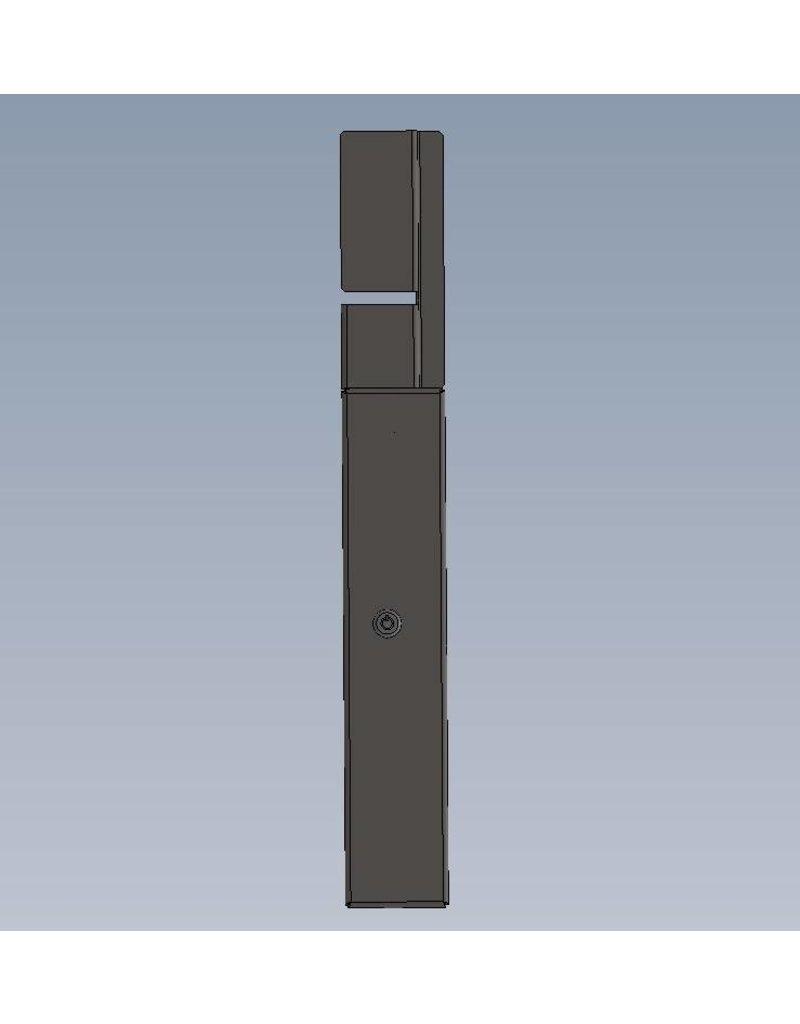 Kyocera / Copystar Paperclamp KPC-07