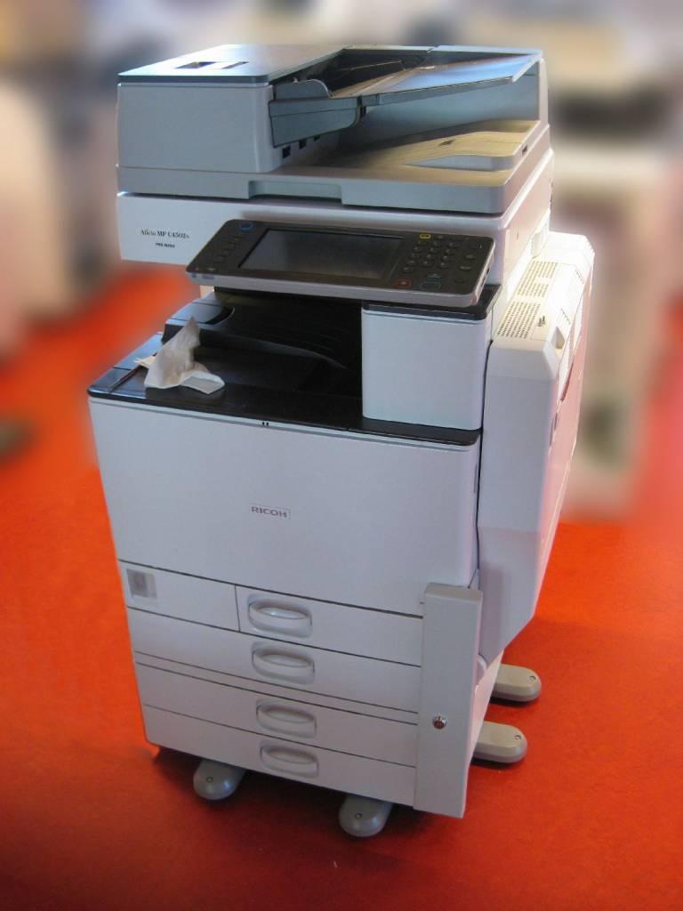 Ricoh / Savin / Lanier Paperclamp RPC-02