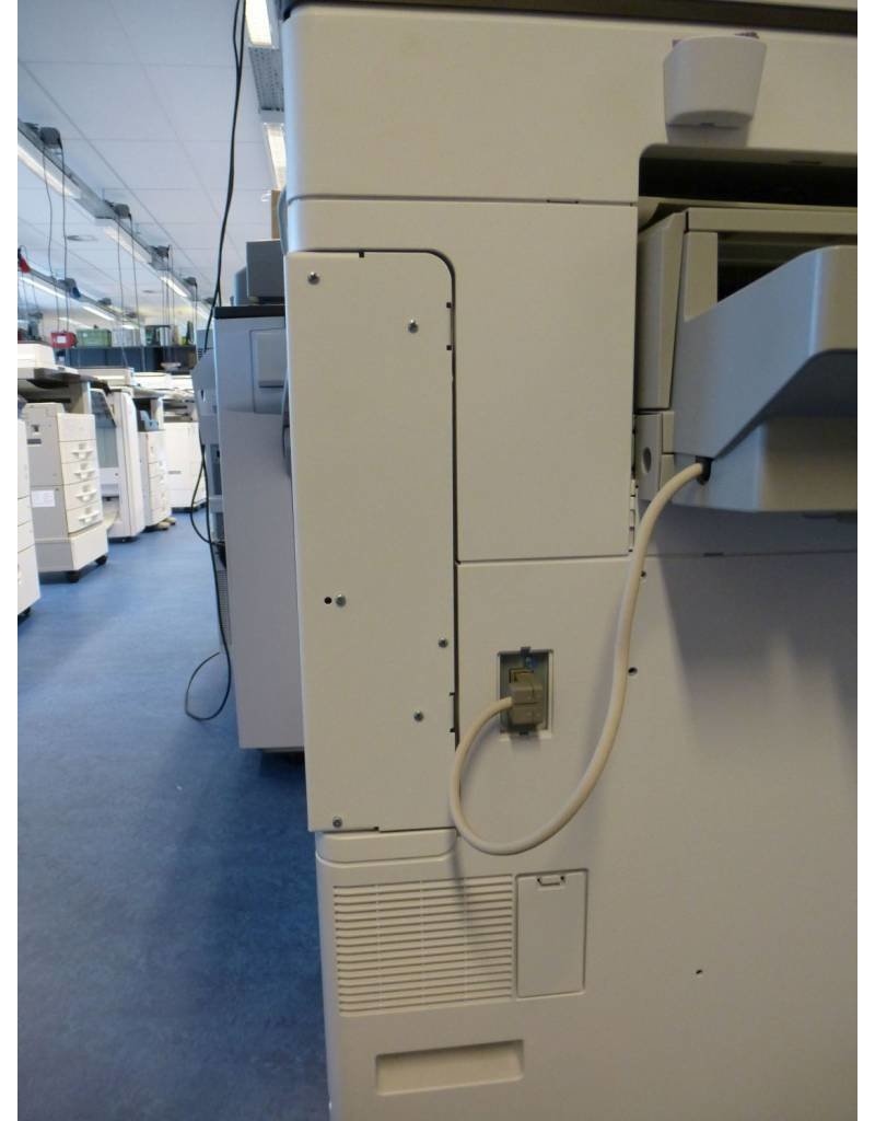 Ricoh / Savin / Lanier Connectivity Cover RCC-1