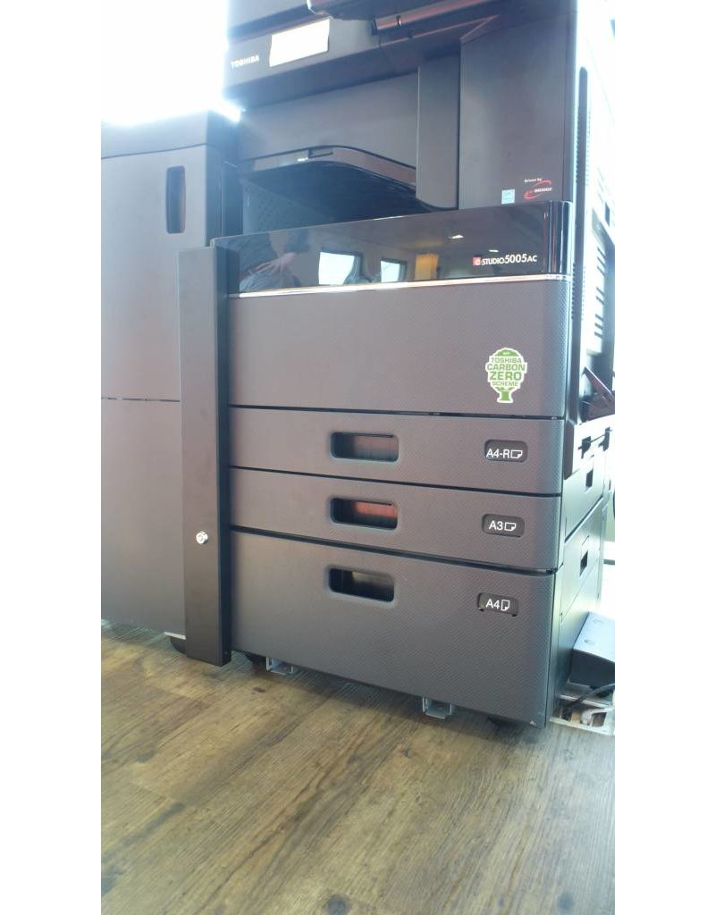 Toshiba Paperclamp TPC-4 large