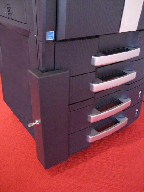 Kyocera / Copystar Paperclamp KPC-05