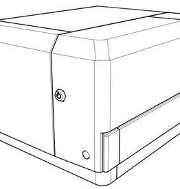 Ricoh / Savin / Lanier Paperclamp RPC-12