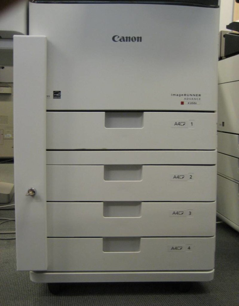 Canon Paperclamp CPC-19 Large
