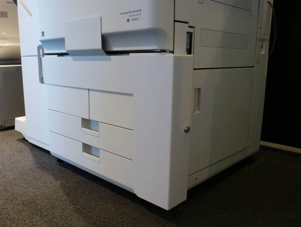 Canon Paperclamp CPC-22
