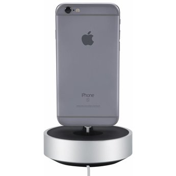 Just Mobile Just Mobile Hover Dock - Elegante funktionale Dockingstation für iPhones