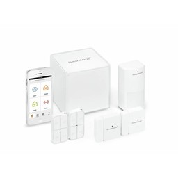 iSmart Alarm Home Security System Starterkit