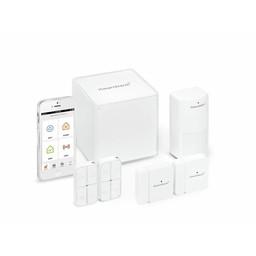 iSmart Alarm Home Security System Starterkit