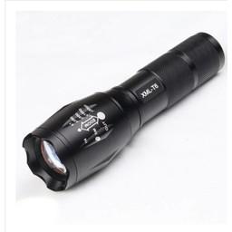 Ultrafire Militär Taschenlampe XML-T6