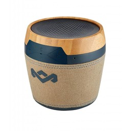 House of Marley Marley Wireless Boombox (Navy)