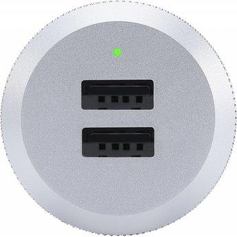 Just Mobile Just Mobile AluPlug - Kleines, attraktives USB Ladegerät