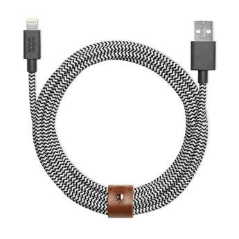 Native Union Styleisches Lightning-Kabel 1.2m für iPhone & iPod
