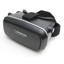 Shinecon Virtual Reality Brille für Smartphone