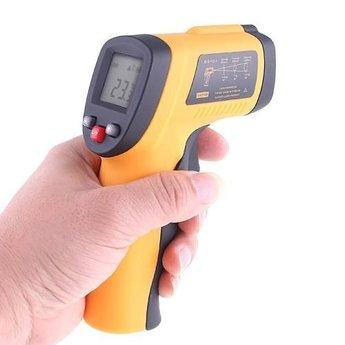 Berührungsloser Infrarot Thermometer