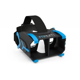 Fibrum Ultra leichte Pro Virtual Reality Brille