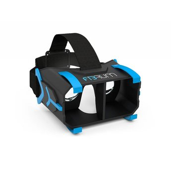 Fibrum Ultra leichte Pro Virtual Reality Brille
