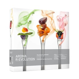 Molecule Aroma R-Evolution