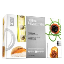 Molecule Cuisine R-Evolution