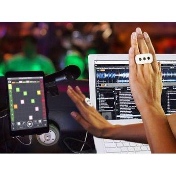 ikmultimedia iRing 3D Music Controller
