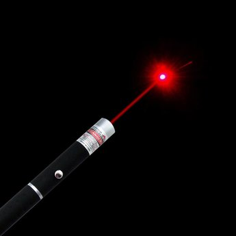 illuminated Apparel Laserpointer