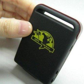 GPS Tracker (Ortungsgerät)