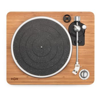 House of Marley Marley Stir It Up Plattenspieler