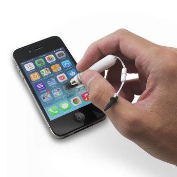 satechi Smartphone Laserpointer für Präsentationen