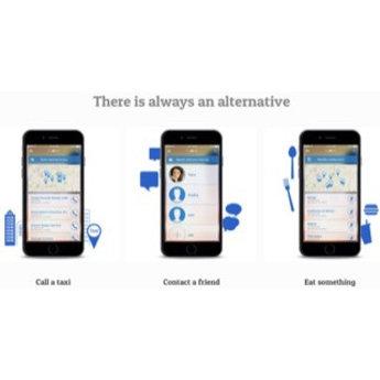 2045 Tech Mobiler, professioneller Alkoholtester für iSmartphone