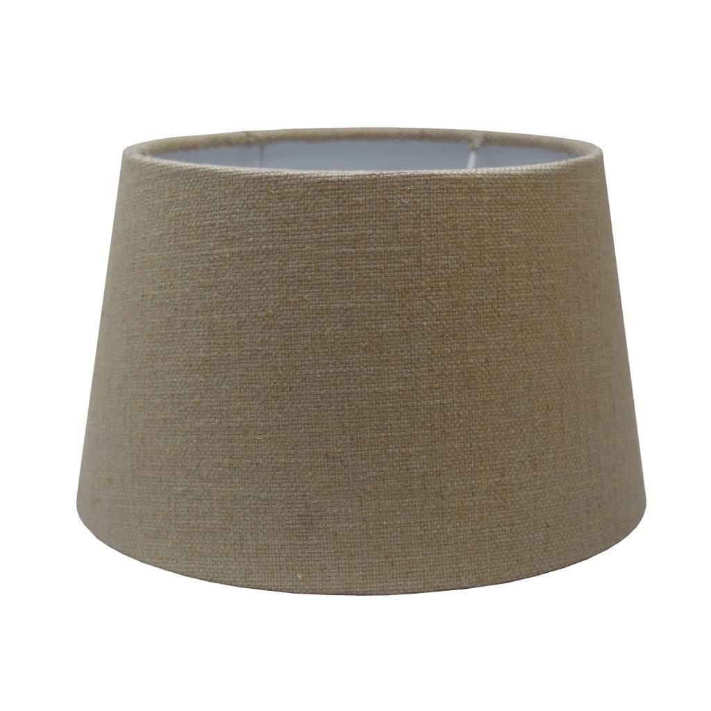 lampenschirm 50 cm konisch livigno beige. Black Bedroom Furniture Sets. Home Design Ideas