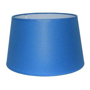 RamLux Lampenschirm 55 cm Konisch CHINTZ Blau