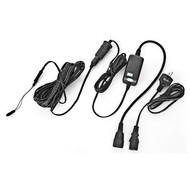 Meade AC adapter 12 Volt - 2A voor ETX, LT, LS, DS-2000, LX90 en LXD-75