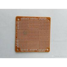 Prototyping board 6 x 6CM