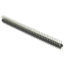 Headers male 2x40 pins
