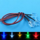 10mm Pre Wired Led Helder