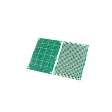 PCB  Single-sided 8x12cm