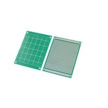 PCB Experimenteer Print Enkelzijdig 6x8cm FR4
