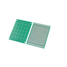 PCB  Single-sided 6x8cm