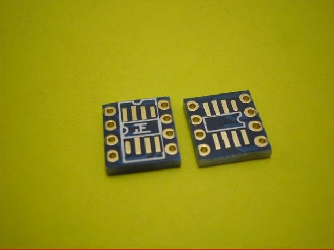 AD797 OPA627 SMD