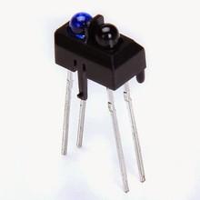 TCRT5000 Infrared reflection sensor